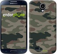 "Чехол на Samsung Galaxy S4 i9500 Камуфляж v3 ""1097c-13-532"""