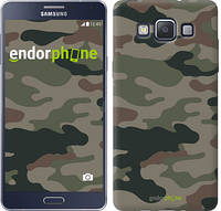 "Чехол на Samsung Galaxy A5 A500H Камуфляж v3 ""1097c-73-532"""