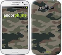 "Чехол на Samsung Galaxy Grand I9082 Камуфляж v3 ""1097c-66-532"""
