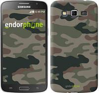 "Чехол на Samsung Galaxy Grand 2 G7102 Камуфляж v3 ""1097c-41-532"""