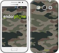 "Чехол на Samsung Galaxy Win i8552 Камуфляж v3 ""1097c-51-532"""