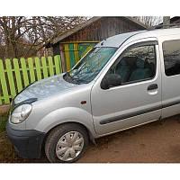 Дефлекторы окон Cobra Tuning Renault Kangoo 1998-2008