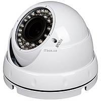 Камера видеонаблюдения GreenVision GV-067-GHD-G-DOS20V-30 (5001)