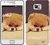 "Чехол на Samsung Galaxy S2 i9100 Boo 2 ""890c-14-532"""
