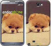 """Чехол на Samsung Galaxy Note 2 N7100 Boo 2 """"890c-17-532"""""""