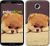"""Чехол на Motorola Nexus 6 Boo 2 """"890c-67-532"""""""