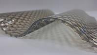 Лист Salux Prisma бронзовый волна 2.0х1.03 м