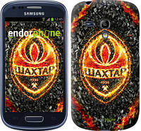 "Чехол на Samsung Galaxy S3 mini Шахтёр v4 ""1207c-31-532"""