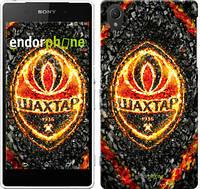 "Чехол на Sony Xperia Z2 D6502/D6503 Шахтёр v4 ""1207c-43-532"""