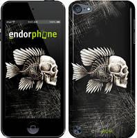 "Чехол на iPod Touch 5 Рыбо-человек ""683c-35-532"""