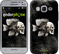 "Чехол на Samsung Galaxy Core Prime G360H Рыбо-человек ""683c-76-532"""