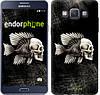 "Чехол на Samsung Galaxy A5 A500H Рыбо-человек ""683c-73-532"""