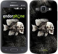 "Чехол на Samsung Galaxy Ace 3 Duos s7272 Рыбо-человек ""683c-33-532"""
