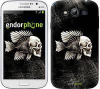 "Чехол на Samsung Galaxy Grand I9082 Рыбо-человек ""683c-66-532"""