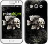 "Чехол на Samsung Galaxy Win i8552 Рыбо-человек ""683c-51-532"""