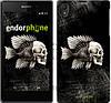 """Чехол на Sony Xperia Z1 C6902 Рыбо-человек """"683c-38-532"""""""