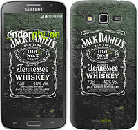 "Чехол на Samsung Galaxy Grand 2 G7102 Whiskey Jack Daniels ""822c-41-532"""