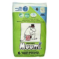 Подгузники-трусики Muumi Walkers Junior Размер 6 (12-22 кг), 36 шт  ТМ: Muumi