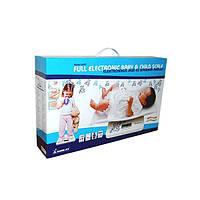 Электронные весы для детей (до 20 кг) 000060/6425 ТМ: Momert