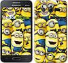 "Чехол на Samsung Galaxy Core 2 G355 Миньоны 8 ""860c-75-532"""