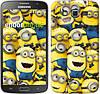 "Чехол на Samsung Galaxy Grand 2 G7102 Миньоны 8 ""860c-41-532"""