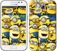 """Чехол на Samsung Galaxy Win i8552 Миньоны 8 """"860c-51-532"""""""