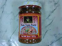 Паста Том Ям 227г. Тайланд
