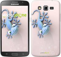"Чехол на Samsung Galaxy Grand 2 G7102 Гекончик ""1094c-41-532"""
