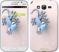 "Чехол на Samsung Galaxy Grand I9082 Гекончик ""1094c-66-532"""