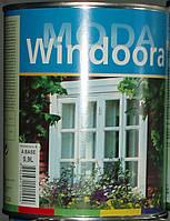 Фарба для вікон і дверей Eskaro Windoora, 2.7л