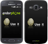 "Чехол на Samsung Galaxy Ace 3 Duos s7272 Use it ""207c-33-532"""