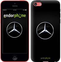 "Чехол на iPhone 5c Mercedes Benz 1 ""974c-23"""