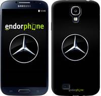 """Чехол на Samsung Galaxy S4 i9500 Mercedes Benz 1 """"974c-13"""""""
