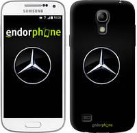 "Чехол на Samsung Galaxy S4 mini Duos GT i9192 Mercedes Benz 1 ""974c-63"""