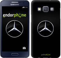 """Чехол на Samsung Galaxy A3 A300H Mercedes Benz 1 """"974c-72"""""""