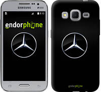 "Чехол на Samsung Galaxy Core Prime G360H Mercedes Benz 1 ""974c-76"""