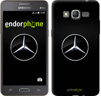 "Чехол на Samsung Galaxy Grand Prime G530H Mercedes Benz 1 ""974c-74"""