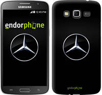 "Чехол на Samsung Galaxy Grand 2 G7102 Mercedes Benz 1 ""974c-41"""