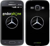 "Чехол на Samsung Galaxy Ace 3 Duos s7272 Mercedes Benz 1 ""974c-33"""