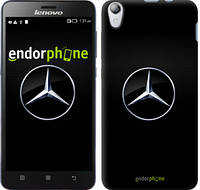 """Чехол на Lenovo S850 Mercedes Benz 1 """"974c-78"""""""