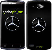 """Чехол на Lenovo S920 Mercedes Benz 1 """"974c-53"""""""