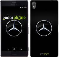 """Чехол на Sony Xperia Z3 dual D6633 Mercedes Benz 1 """"974c-59"""""""
