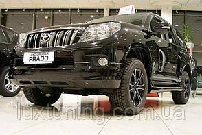 Комплект обвеса Modelista Toyota Prado 150 2009-2015
