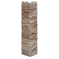 """Планка VOX """"Внешний угол"""" Solid Stone UMBRIA 0,42 м,"""