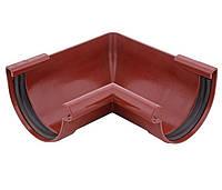 Угол внутренний W90° PROFiL 90/75 кирпичный