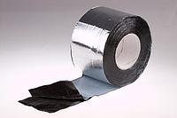 Битумная лента Plastter ST ALU NATUR 0,2*10м алюминиевая