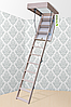 Горищні сходи Bukwood Компактний Mini 100x70 һ280см
