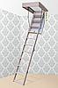 Горищні сходи Bukwood Компактний Mini 90x80 һ280см