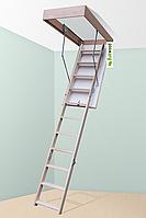 Горищні сходи Bukwood Compact ST 110x80 һ280см