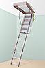 Горищні сходи Bukwood Compact ST 120x60 һ280см